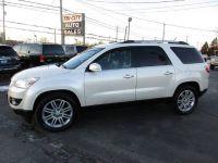 2010 Saturn Outlook XR L Premium AWD 4dr SUV