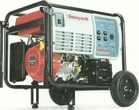 Honeywell Portable Generator, Model HW7000EL