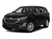 2018 Chevrolet Equinox LT (Nightfall Gray Metallic)