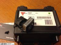 For Sale: Trijicon RMR Reflex Sight RM05G Green 9MOA Dot