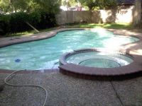 50 year old air force veteran and Pool Maintenance company owner will trade services