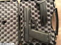 For Sale/Trade: Hk .45 USP