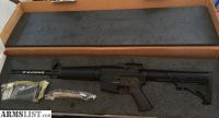 For Sale: Ruger AR556 AR15