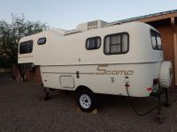 2010 Scamp 19 DELUXE