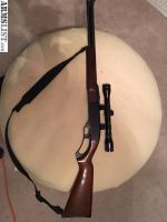 For Sale: Winchester .22