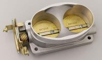 Sell BBK 1755 Throttle Body Twin 65mm Ford F-150 Lightning 5.4L Each motorcycle in Tallmadge, Ohio, US, for US $369.99