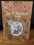 The Wimpy Kid Do-It-Yourself Book *GUC*