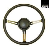 Buy 18031.07 OMIX-ADA Steering Wheel, 76-95 Jeep CJ & Wranglers, by Omix-ada motorcycle in Smyrna, Georgia, US, for US $106.76