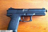 "For Sale: HK Mark 23 V1 DA/SA .45ACP 5.87"" BBL NIB"