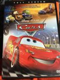 Disney Cars DVD. County line and 725.