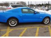 2011 Ford Mustang Coupe in Oakfield, WI