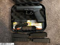 For Sale: Glock model 21 Gen4