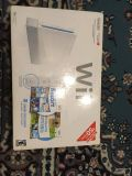 Nintendo Wii Console with Remotes