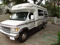 $15,500, 1997 Coachman Starflyte Motorhome w25,000 miles 15,500 trade for motorcycle and cash
