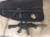 For Sale: Stag Arms AR15 - 300blk - spiral fluted barrel