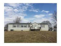 Foreclosure - E 725th Rd, Paris IL 61944