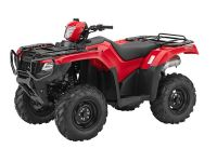 2016 Honda FourTrax Foreman Rubicon 4x4 EPS Utility ATVs West Bridgewater, MA
