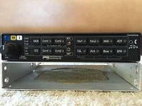 Find Like New PS Engineering PMA8000B Audio Selector Panel with Tray & Hardware motorcycle in Incline Village, Nevada, United States