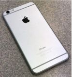 IPHONE 6+ SPACE GRAY WITH STRAIGHT TALK