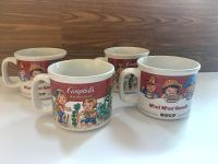 Set of 4 Vintage 1999 Campbell s Soup Bowls! Great Condition! Take all for $12