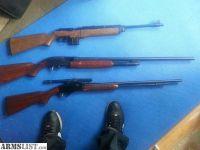 For Sale: Remington fieldmaster model 572