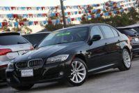 2011 BMW 3-Series 4dr Sdn 328i xDrive AWD SULEV