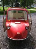 1959 Daihatsu Micro Car Trimobile For Sale In Arlington Heights, Illinois 60005