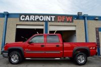 2005 Chevrolet 2500HD 4X4 2500 CREW CAB 4X4 LT 6.6L DURAMAX