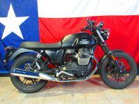 $6,320, 2016 Moto Guzzi V7 II Stone