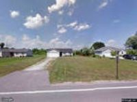 HUD Foreclosed - Port Huron - Townhouse/Condo