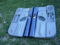 98-10 VW BEETLE DOOR PANEL SET LEFT AND RIGHT SIDE OEM RARE