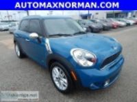 MINI Cooper Countryman S ALL