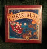 Christmas book, 19 classic stories, 364 pg.