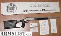 Want To Buy: H&R .410 Tamer