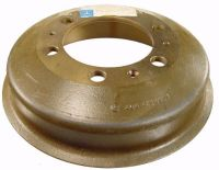Buy BRAKE Drum MERCEDES UNIMOG S404 4044210001 motorcycle in Fayetteville, Arkansas, United States, for US $118.00