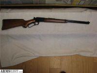 """For Sale: Marlin Model 39D .22S,L-LR 20"""" Barrel marked JM"""