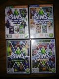 Sims 3 starter pack and expansion packs