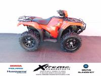 2015 Honda FourTrax Foreman Rubicon 4x4 DCT Utility ATVs Tampa, FL