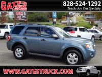 2010 Ford Escape XLT (Gray)