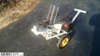 For Sale: Do-All White Wing Automatic Trap Thrower