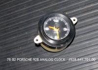 Buy **PORSCHE OEM 928 ANALOG CLOCK 928.641.701.00 ( 78-82 928) ** motorcycle in Phoenix, Arizona, United States, for US $45.00