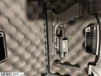 For Sale/Trade: Glock 22 Gen 3 w/9mm conversion