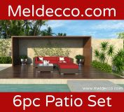 Grant 7pc Set  Buy Patio Sets At The Lowest Price Of The Market  Amazing Quality