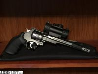 For Sale/Trade: S&W Performance Center 44 Magnum Hunter