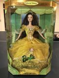 Beauty and the Beast Collectible Barbie