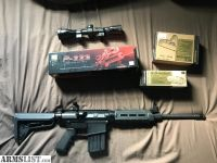 For Sale: DPMS Oracle .308