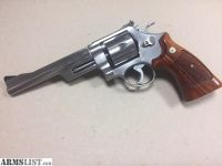 For Sale: Smith and Wesson 624 no dash .44 Special