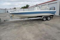 2006 z2 Other Bay Boat