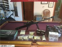 For Sale: Barrett Model 99 With Extras