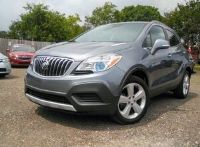 2015 Buick Encore AWD 4dr